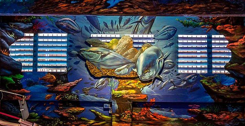 Barbate, la capital europea del atún