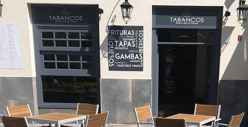 Un sherry bar en el centro de Valladolid