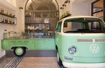Verde Pistaccio