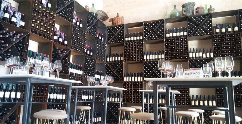 Las diez mejores tiendas de vinos de la provincia de Cádiz