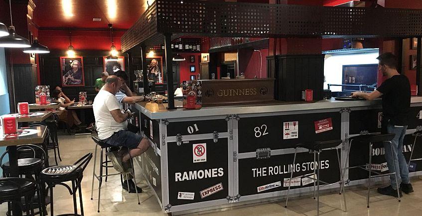 Lito's Corner abre un nuevo establecimiento en Conil