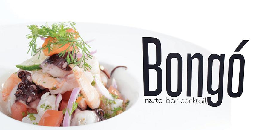 Un nuevo establecimiento de cocina internacional en la plaza de la Catedral de Cádiz