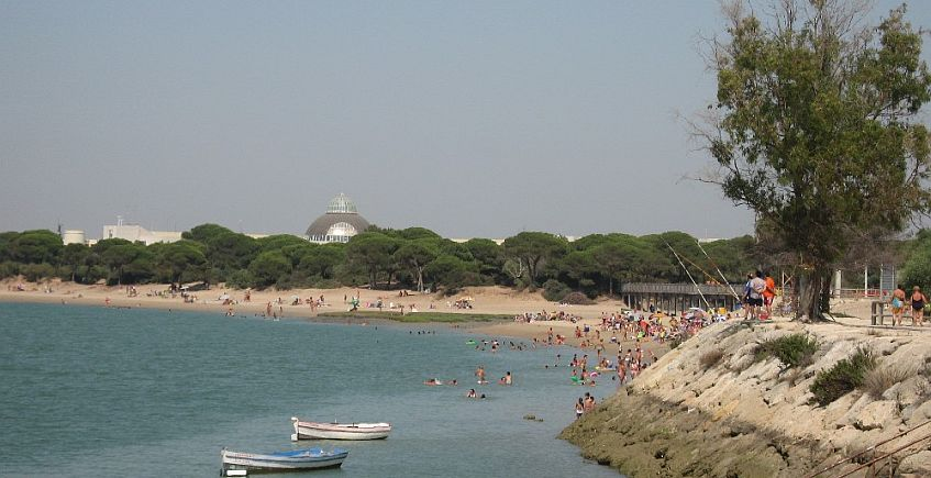playa del rio san pedro