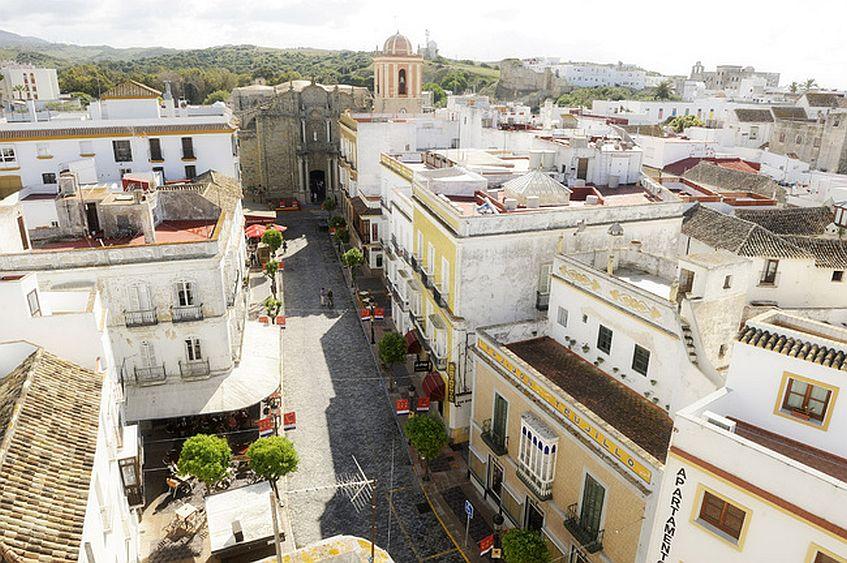 Foto: Turismo de Tarifa.