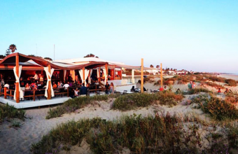 Mojama Beach