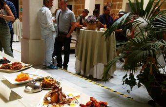 Del 15 de julio al 15 de agosto. Cádiz. XVII Ruta del Tapeo dedicada al frito gaditano