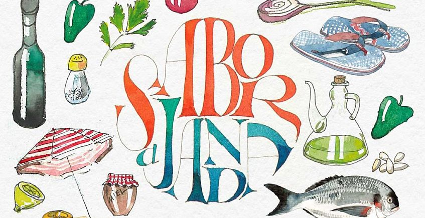 Una nueva publicación anual con Sabor a Janda