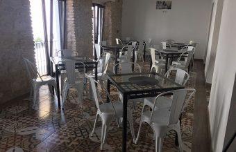 22 de marzo. Medina Sidonia. Cata maridada en La Fábrica de Los Hermanos Ortega