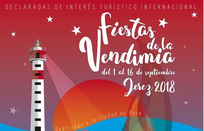 Guía de actividades para catar con gusto las Fiestas de la Vendimia de Jerez
