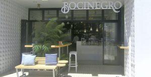 Vista exterior de Bocinegro. Foto: Cosasdecome