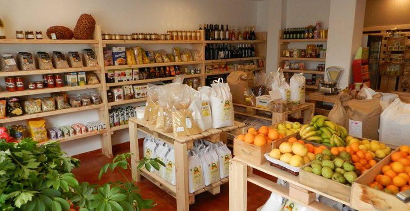 La Raíz, productos ecológicos, naturales y locales vía whatsapp