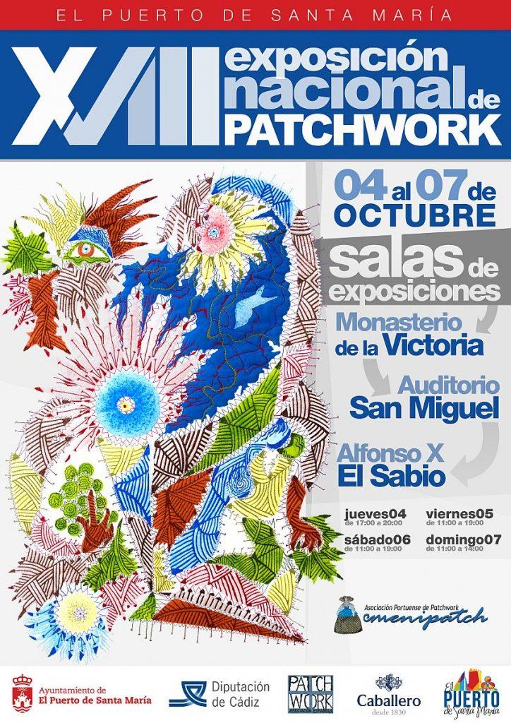 Patchwork 2018-v40 847