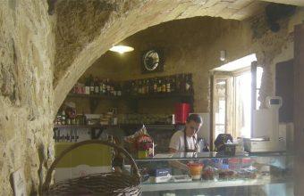 Interior de La Trastienda de Feduchy. Foto: Cosasdecome