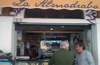 almadraba (mercado de feria)847