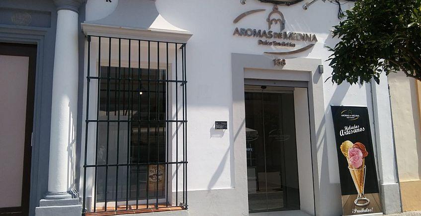 Aromas de Medina abre franquicia en Puerto Real