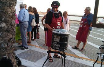 23, 27 y 30 de septiembre. Cádiz. Pan artesano, El Berrueco Gastro y Bochas en La Casapuerta