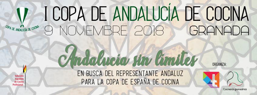 15 cocineros gaditanos inscritos para participar en la I Copa de Andalucía de Cocina
