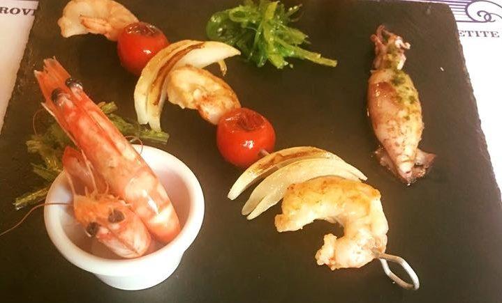 Los viernes de la tapa gourmet en el restaurante Cuenca de Jimena