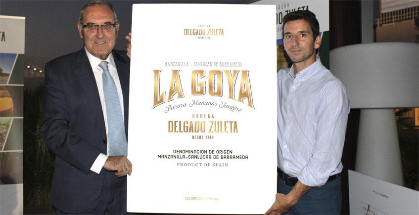 Los cien años dorados de La Goya