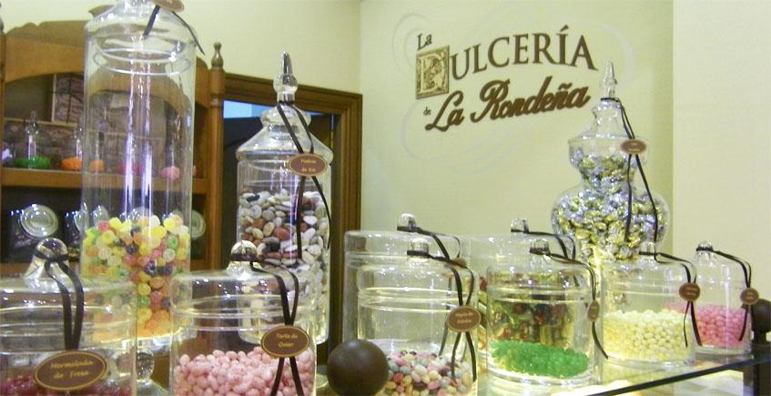 La Rondeña de Sanlúcar abre nueva tienda de dulces en Jerez