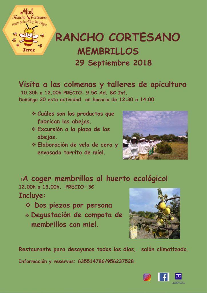 MEMBRILLOS 29-09 -18 - -1