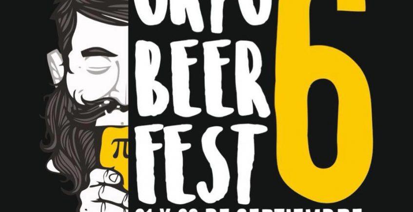 Más de 18.000 litros de cerveza para el VI OktobeerFest de Los Barrios