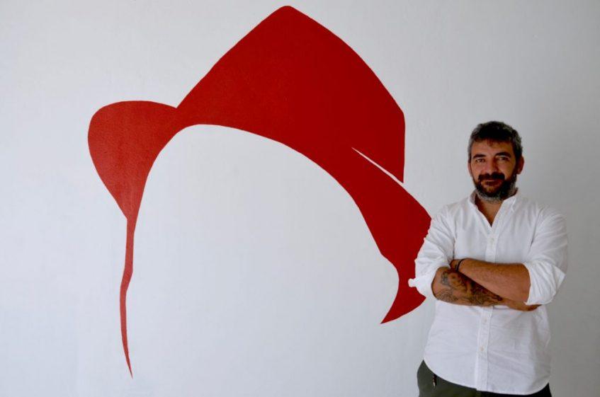 Manuel García Sierra, nieto de Paquiqui y promotor de este proyecto. Foto: CosasDeComé