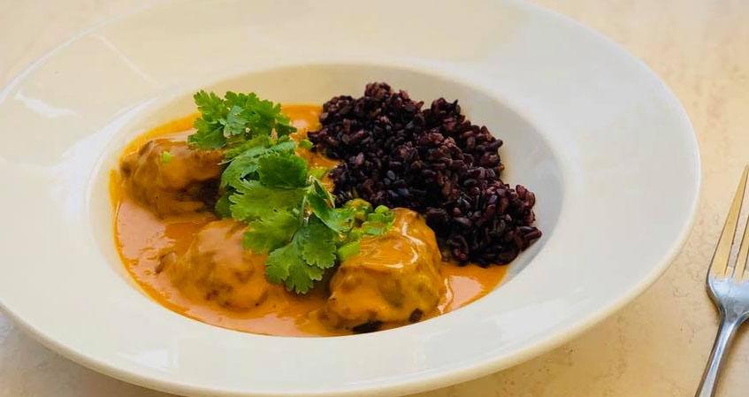 El plato ganador del Sedona. Foto: Cedida por el establecimiento.
