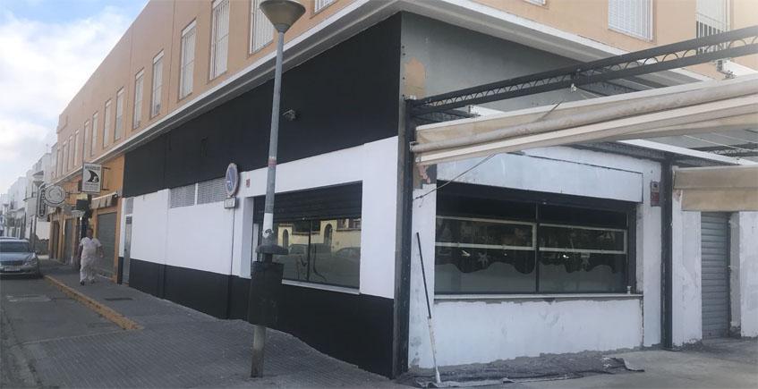 La tapería del Lulu abre en Puerto Real