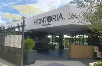 Ruta gastronómica por España en Hontoria Garden de Jerez