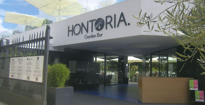 El restaurante de Hontoria abre temporada