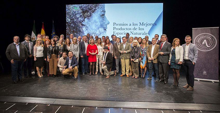 El Pajarete y Cantizano, dos ganadores gaditanos en los pemios Andanatura