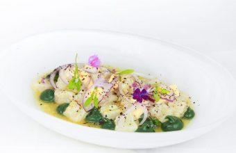 26 de enero. Medina Sidonia. Taller de cocina nikkei en El Berrueco Gastro