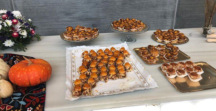 El Mayetito estará en las pastelerías de Rota en noviembre