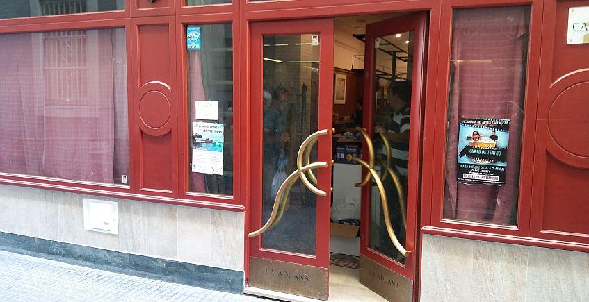Los chicharrones de Rafael ya tienen nueva Casa en Cádiz