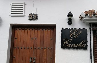 Bar Restaurante El Cancha