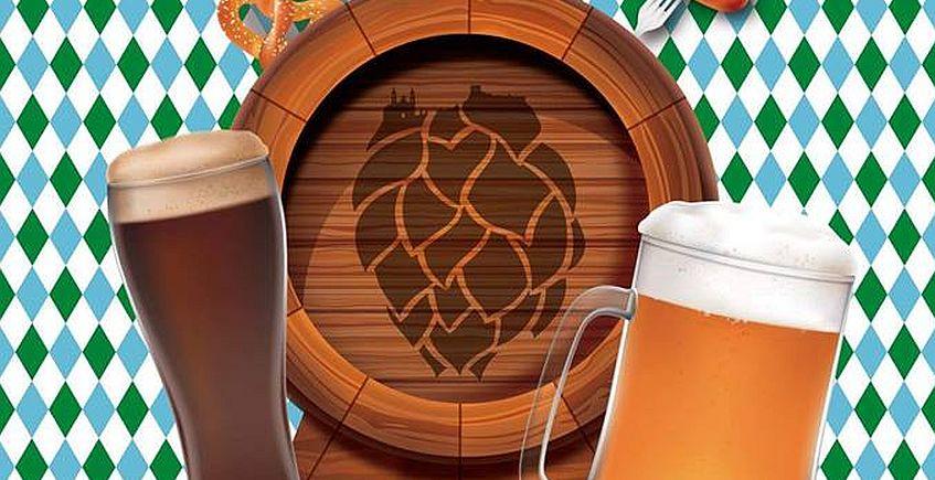 Once fiestas de la cerveza para disfrutar al estilo alemán