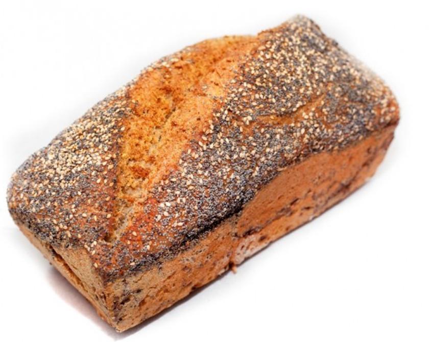 """Pan """"campeón"""" de Das Brot. Foto: Das Brot"""