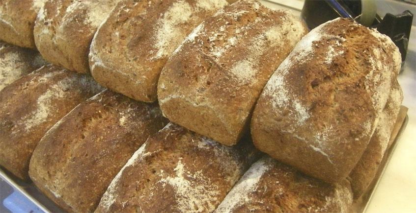 Una de las especialidades de la panadería El Artesano de Jerez. Foto: Cosasdecome