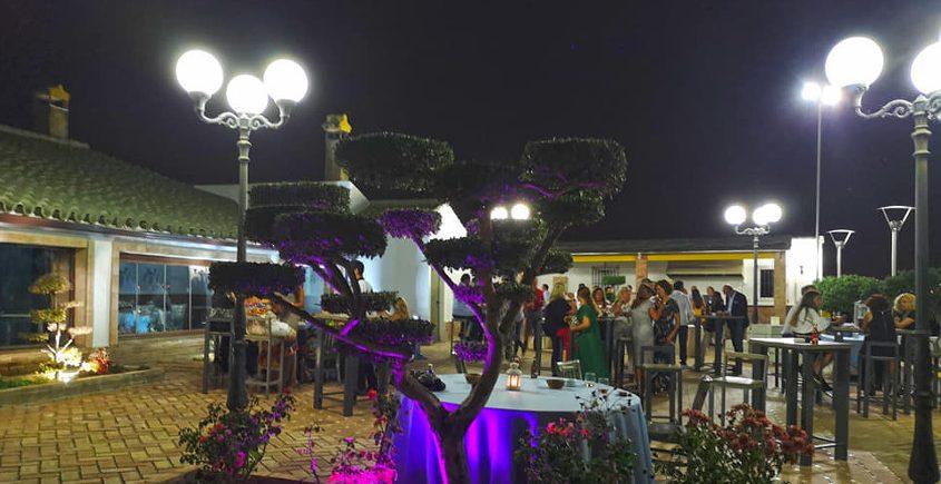30 de noviembre. Jerez . Menú degustación Otoño, caza y setas