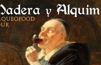 10 de noviembre. Cádiz. Ruta histórica y gastronómica Madera y Alquimia