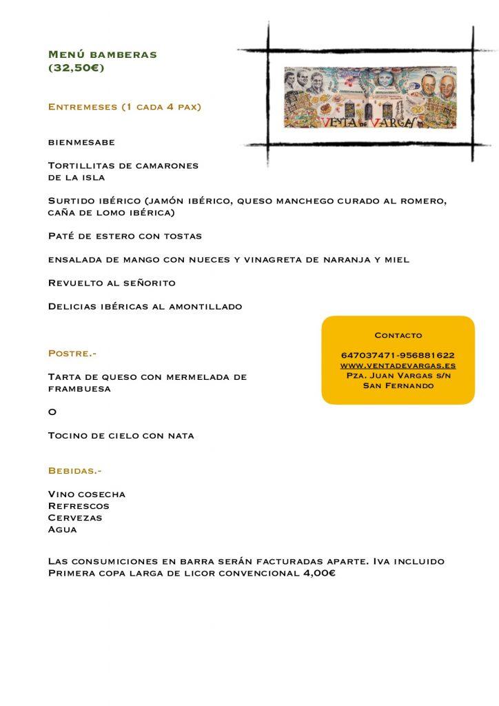 Menú Bamberas (32,50€)-001