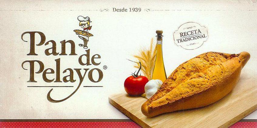 Pan de Pelayo