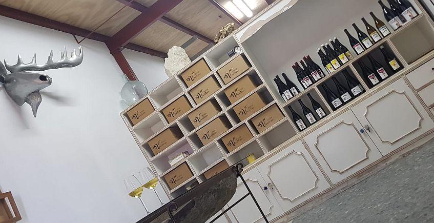 La bodega Vinificate abre un despacho de vinos en San Fernando