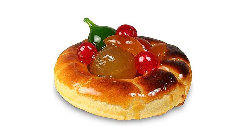 Como si un pan de Cádiz se hubiera vuelto del revés