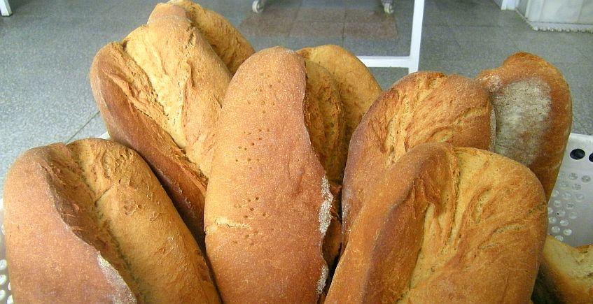 Pan cateto de los Hermanos Cuesta. Foto: Cosasdecome