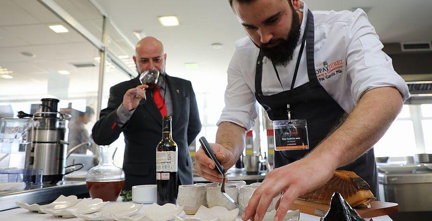 El restaurante BonAmb representará a España en la Final Internacional  de Copa Jerez
