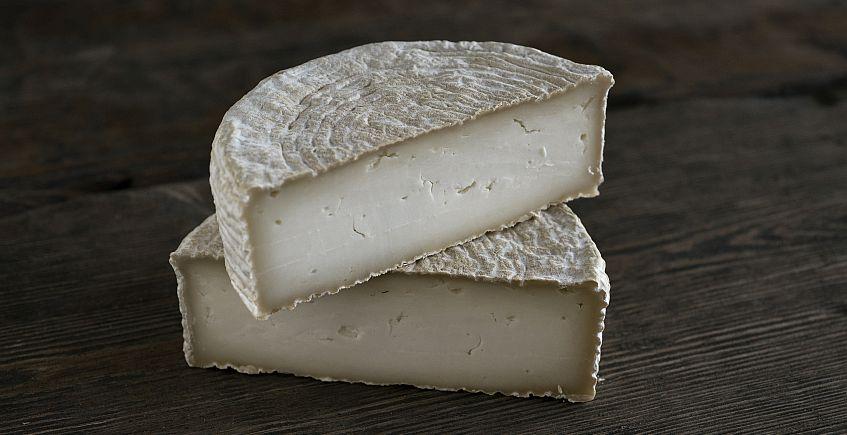 El Bucarito lanza un queso de leche cruda