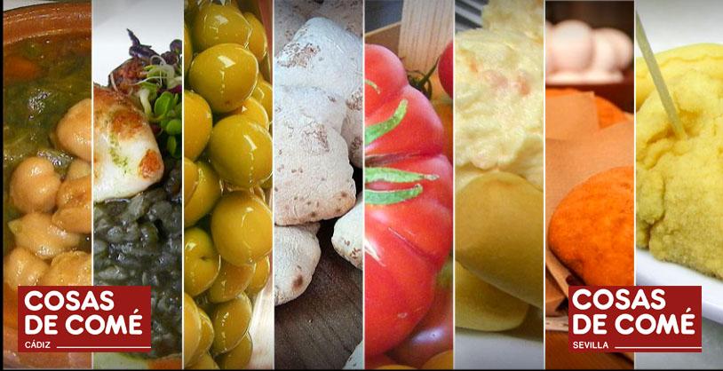La revista Club de Gourmet premia a Cosasdecome como mejor medio de comunicación del año en gastronomía en España
