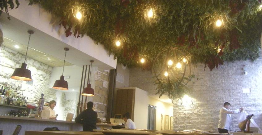 Reabre en Jerez el restaurante El Bichero